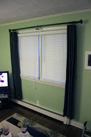 Hanging Curtains With Curtain Call How To Hang And Style Curtains Like A Pro Diy And