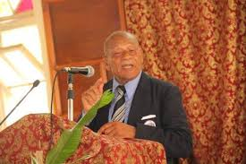 biting words at thanksgiving service for world s former oldest
