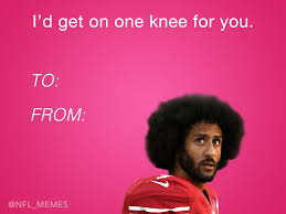 Valentine Cards Meme - here s this year s batch of hilarious nfl valentine s day cards