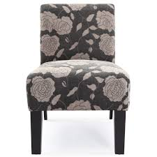 Patterned Armchair Chairs Extraordinary Accent Lounge Chairs All Modern Accent
