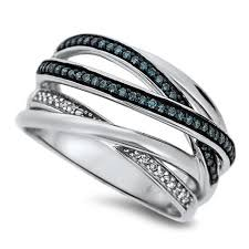 silver hand rings images Diamond right hand rings spirit lake silver and gold JPG