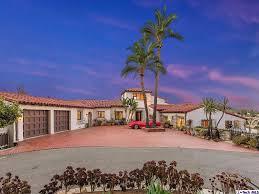 spanish homes paul williams spanish architecture pasadena luxury homes for