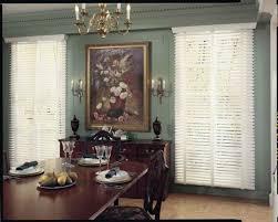 dinning dining room window ideas dining room window curtains