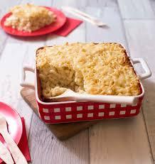 recette de cuisine pour facile gratin de coquillettes au fromage facile les meilleures recettes