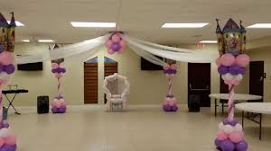 princess party baby shower dreamark events www dreamarkevents
