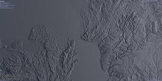 bump map the celestia motherlode earth bump normal and spec maps