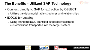 marvels of material master data solved with sap business objects