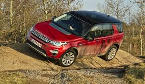 modified land rover why the discovery sport is the best land rover we u0027ve had in years