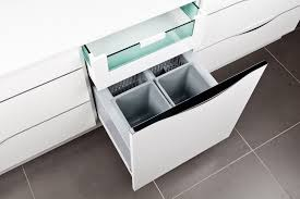 mülltrennsystem küche abfallsammler danküchen