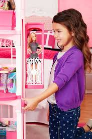 The Coolest Barbie House Ever by Barbie Dreamhouse Playset With 70 Accessory Pieces Walmart Com