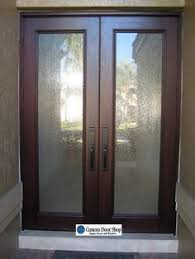 Interior Doors Privacy Glass How To Add Privacy And Texture To Any Window Or Door For Less Than