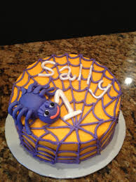 halloween first birthday cakecentral com