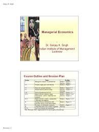 session1to3 ppt price elasticity of demand supply economics