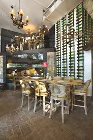 modern restaurant with urban design elements india adelto adelto