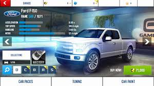 Ford F 150 Asphalt Wiki Fandom Powered By Wikia