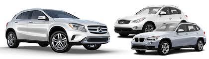 vehicle comparisons loveland co