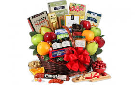 sympathy fruit baskets 5 of the best sympathy gift ideas that aren t flowers