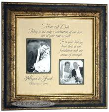wedding gift to parents best wedding gift for parents from and groom images styles