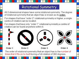 rotational symmetry math worksheets symmetry worksheetyear 7