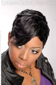 how to mold and style short hair 2015 56 popular short hairstyles for black women in 2018