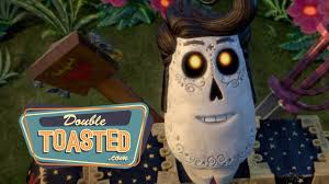 magic mike xxl double toasted the book of life double toasted video review youtube