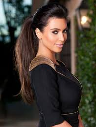 ponytail hairstyles for round faces beautiful long hairstyle