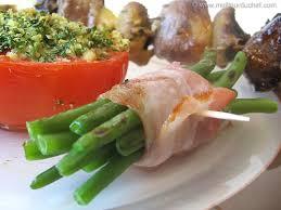 cuisine haricot vert fagot de haricots verts notre recette illustrée meilleurduchef com