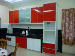 high gloss kitchen cabinet doors presented residence red uk unit