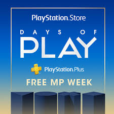 playstation plus 1 year membership black friday days of play sale save on games plus membership u0026 more