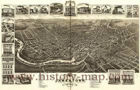 Jamestown Virginia Map New York