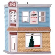 nostalgic houses and shops palmiter hardware supply ornament
