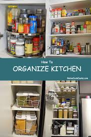 How To Arrange Kitchen How To Organize Kitchen Naive Cook Cooks