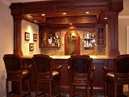 bar in the house home design ideas