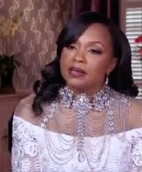 phaedra parks hair weave real housewives of atl realityweecap page 8