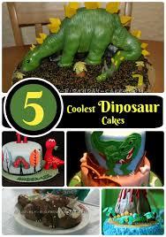 dinosaur cakes 5 dinosaur cake ideas of jurassic proportions