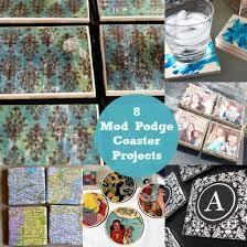 Homemade Home Decor Crafts 737 Best Mod Podge Images On Pinterest Mod Podge Crafts Diy And