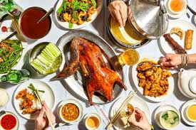 where to find the best alternative thanksgiving feasts in all five