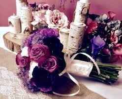 Purple Carnations Purple Carnation Flowers Mixed