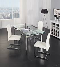 stark extendable dining table creative furniture