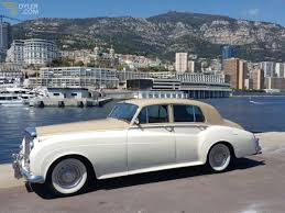 classic bentley classic 1961 bentley continental s2 sedan saloon for sale 2643
