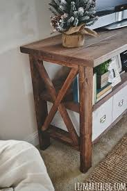 25 best rustic tv stands ideas on pinterest tv stand decor