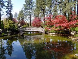Washington State Botanical Gardens 15 Amazing Gardens To Visit In Washington This