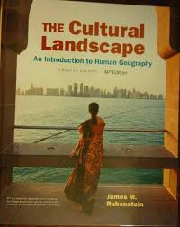 the cultural landscape an introduction to human geography ap