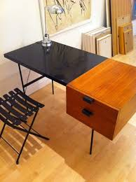 paulin bureau bureau paulin cm 141 l atelier 50 boutique vintage