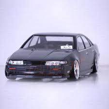 nissan cefiro pandora rc nissan cefiro a31 autech 1 10 rc drift 198mm clear body