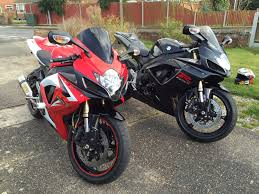 honda 600cc bike is the suzuki gsxr 600 a good first bike youtube