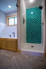 moroccan fish scale tile bathroom trends fish scale tile