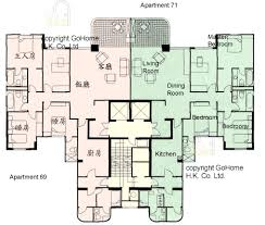 floor plan of parkview hong kong parkview gohome com hk