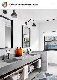Best  Cement Bathroom Ideas On Pinterest Concrete Bathroom - Industrial bathroom design