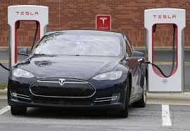 Tesla Charging Stations Map Tesla Adds Charging Stations In Downtown Chicago Chicago Tribune